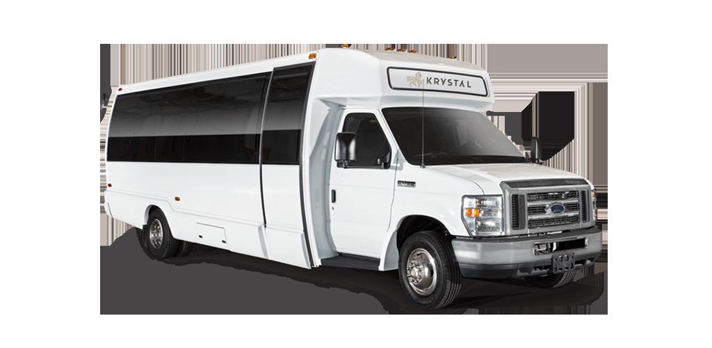 Krystal E450 Bus