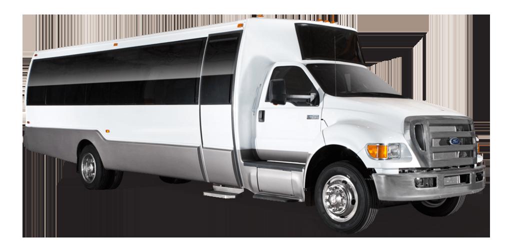 F650 Krystal Bus
