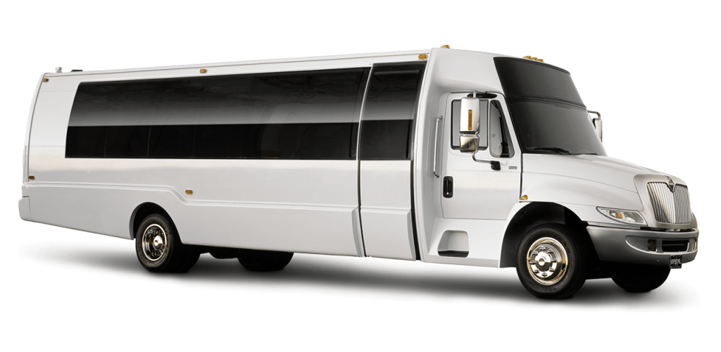 Krystal Bus IC Luxury Shuttle Bus