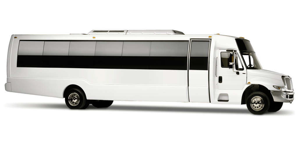Krystal IC Tour Luxury Shuttle Bus