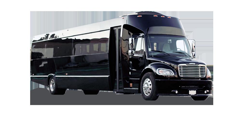 Tiffany Coachworks S2C Freightliner