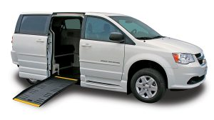 Braun Mobility Vans for sale in Hawaii image
