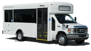 Tour and Charter shuttle buses for sale in Hawaii