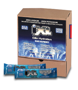 iXL Elite Hydration from A-Z Bus Sales