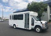 Glaval Shuttle Bus 12 + 2