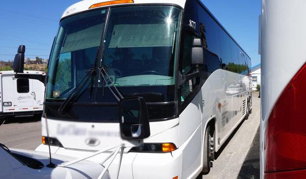 2010 MCI J4500-Unit 18X017 - A-Z Bus Sales Inc