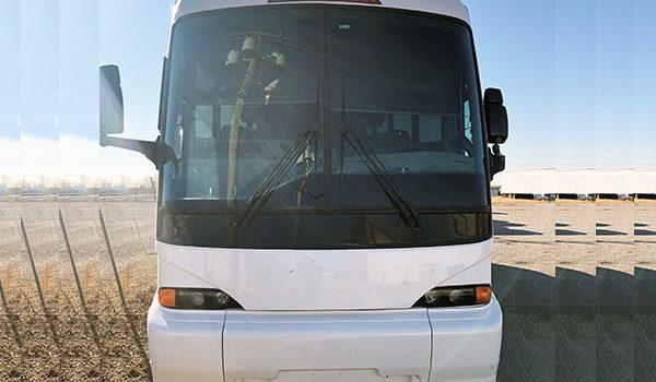 2004 MCI J4500 - A-Z Bus Sales Inc