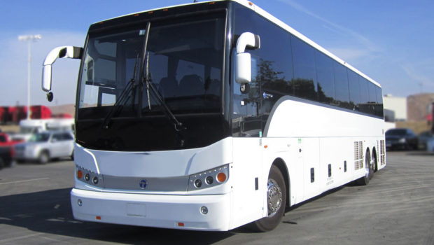 2016 Temsa TS-45 - A-Z Bus Sales Inc