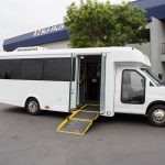 Glaval Titan II Low Floor Shuttle Bus - Article Featured Image