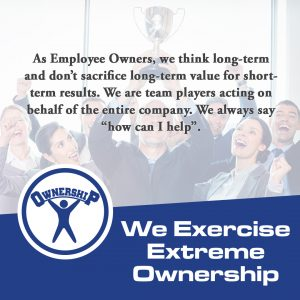 Ownership Card