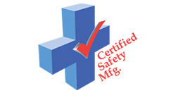 Certified-Safety-Mfg