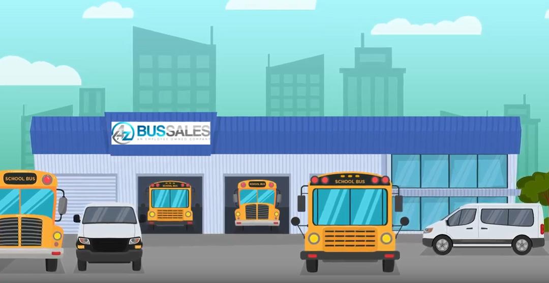 A-Z Bus Sales Core Value