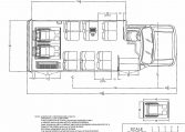19C015 Glaval Universal E350 Floorplan