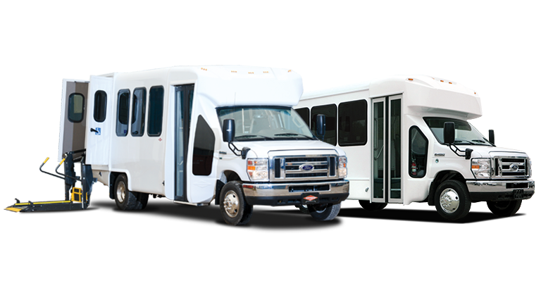 Hawaii Shuttle Buses