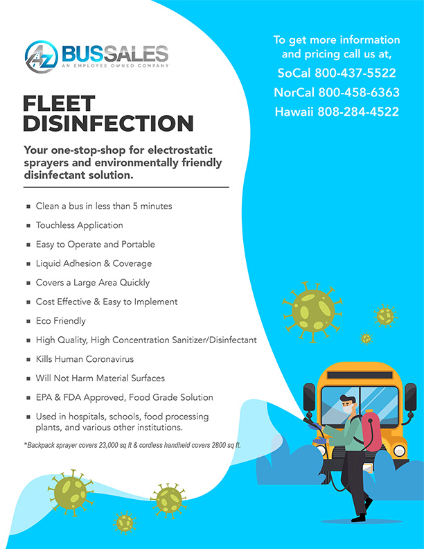 A-Z Bus Sales Fleet Disinfection Services and Products_v5