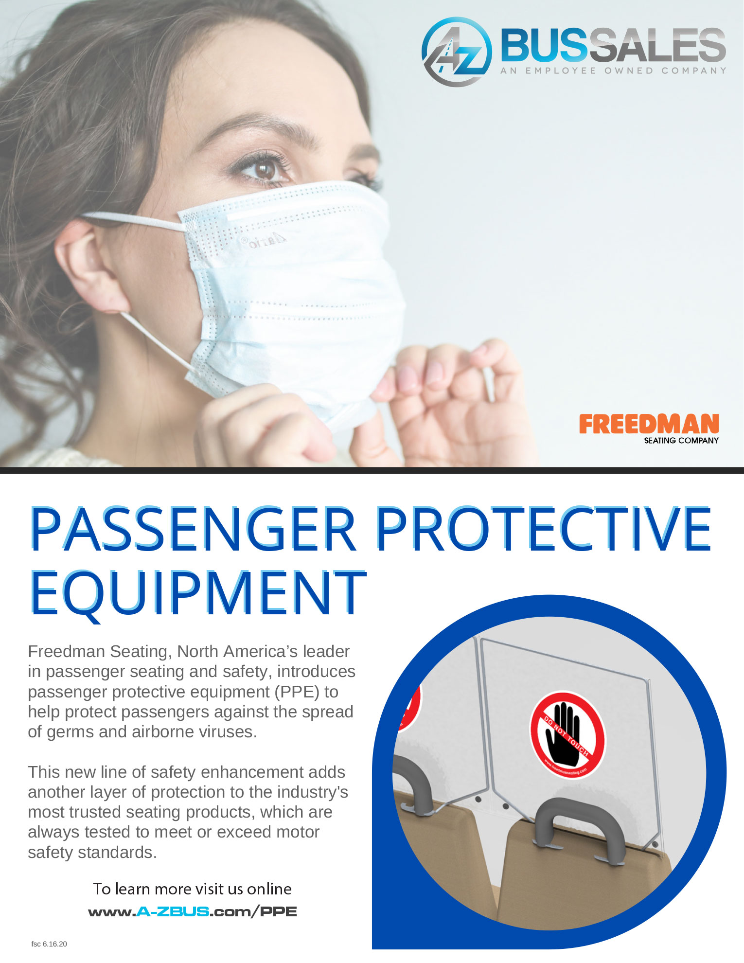 PPE-Passenger-Protection-Equipment-Pg1